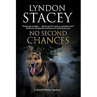 No Second Chances by Lyndon Stacey - 9781847517135 Book