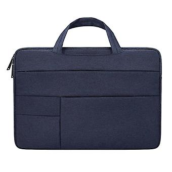 Anki Carrying Case for Macbook Air Pro - 15 inch - Laptop Sleeve Case Cover Blue
