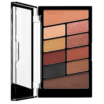 Wet N Wild Color Icon Eyeshadow 10 palette My glamour squad