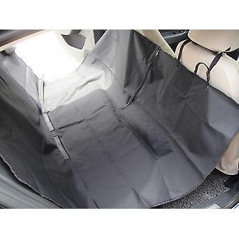 Dog Car Back Seat Cover Hammock Waterproof