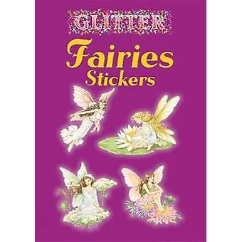 Glitter Fairies Stickers par Darcy May