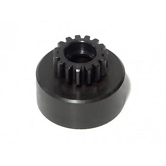 HPI A990 Heavy Duty Clutch Bell 15 Tooth (1M)
