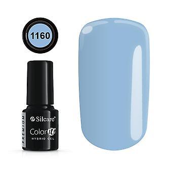 Gellak - Hybrid Color IT Premium - 1160 - Silcare