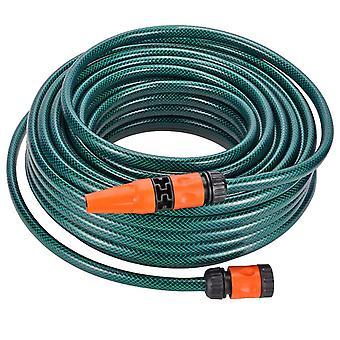 HI garden hose 30 m green