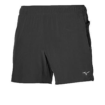 Mizuno Alpha 5.5 Shorts - SS21