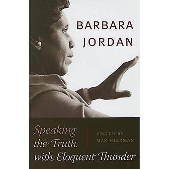 Barbara Jordan par Edité par Max Sherman