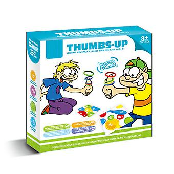 Thumbs Up Funny Board Toy Party Game