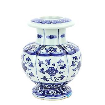 Jingdezhen high quality  floral design  porcelain  vase
