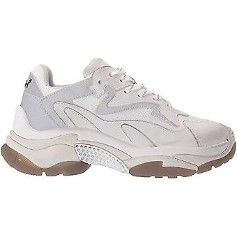Ash Kvinnors Skor Missbrukare Låg Topp Lace Up Mode Sneakers