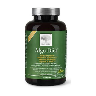 Algo Diet 180 capsules