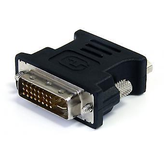Adaptateur startech noir DVI vers adaptateur de câble VGA