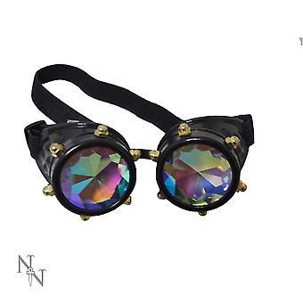 Crystal Vision (Pack of 3) Glasses