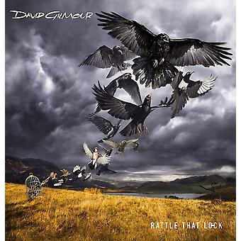 David Gilmour - Rattle That Lock Gatefold Vinyl