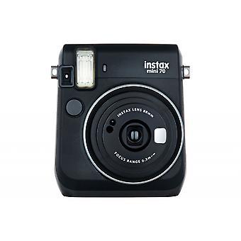 Fujifilm Instax Mini 70 Instant Camera - Noir inc 10 Photos