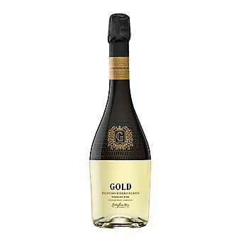 Valkoviini Faustino Rivero Gold (75 cl)