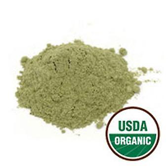 Starwest Botanicals Organic Barley Grass Powder, 1 Lb