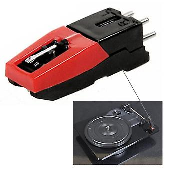 Turntable Phono Cartridge W/ Stylus Replacement For Vinyl Record Player