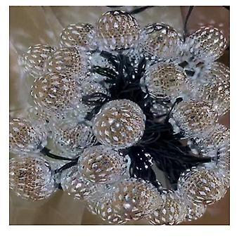 Led Light String Garland Fariy Lumières de Noël Home Decor