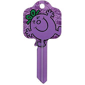 Little Miss Naughty dörr nyckel