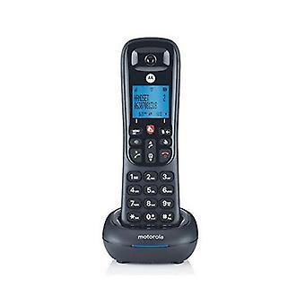 Téléphone sans fil Motorola F29000K38B1AES03 Noir