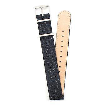 Horloge Band Timex BTQ6018005W (ø 18 mm)