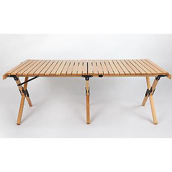 Outdoor Folding Table For Beech Camping, Picnic