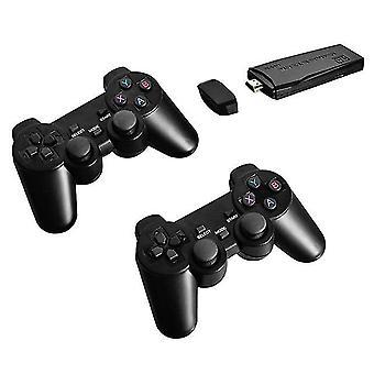 Powkiddy pk-09 1080p hdmi-kompatibilis kimenet tv videojáték konzol stick kit hd családi tv játékok
