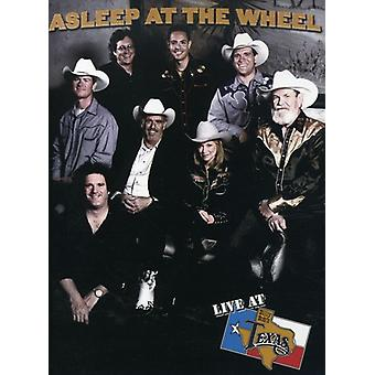 Asleep at the Wheel - Live at Billy Bob's Texas [DVD] USA import