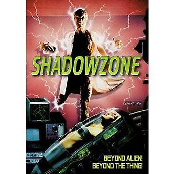 Shadowzone [DVD] USA import