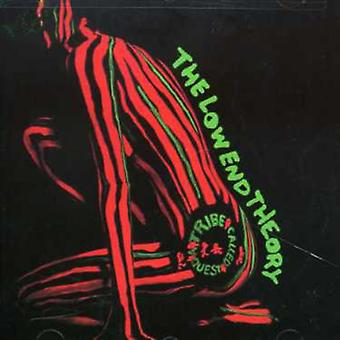 Tribe Called Quest - Low End Theory [CD] USA import