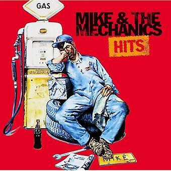 Mike & the Mechanics - Hits [CD] USA import