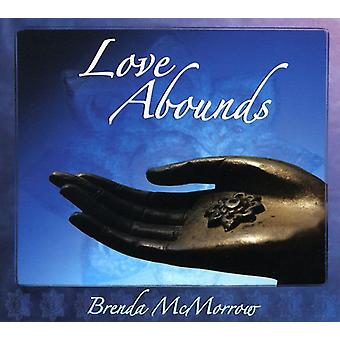 Brenda McMorrow - Love Abounds [CD] USA import