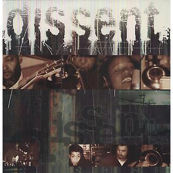 Dissent - Dissent [Vinyl] USA import