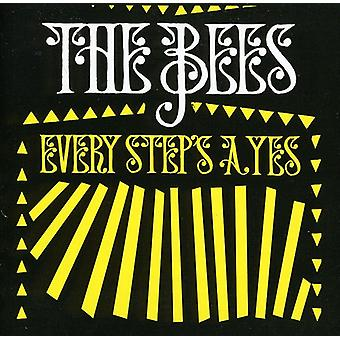 Band of Bees (the Bees) - Every Step's a Yes [CD] USA import