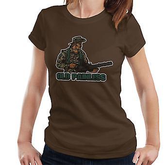 Predator oude pijnloos Women's T-Shirt