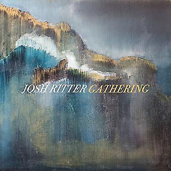Josh Ritter - Gathering [Vinyl] USA import