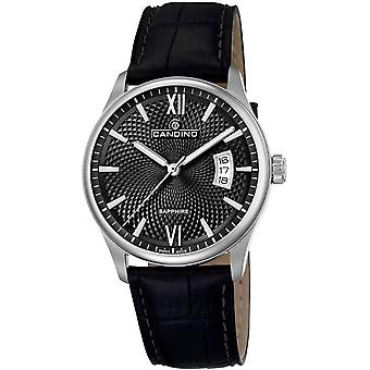 Candino watch classic of classic timeless C4691-3