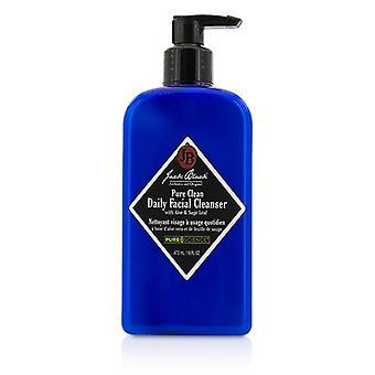 Pure Clean Daily Facial Cleanser - 473ml/16oz