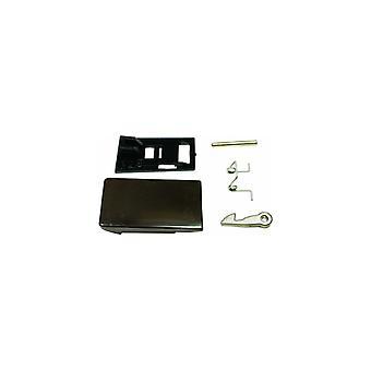Indesit Brown Washing Machine Door handle