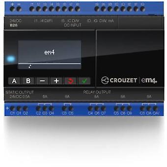 Crouzet 88981103 EM4 local PLC controller 24 V DC