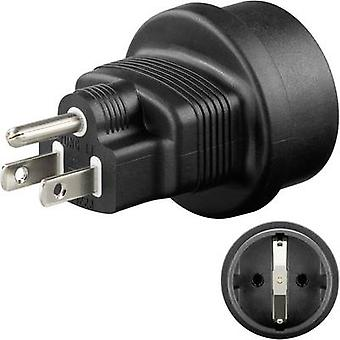 Goobay 95308 Travel adapter