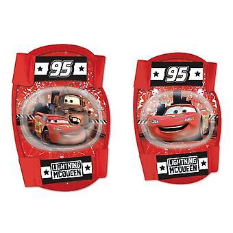 Cars Disney bike protection Set