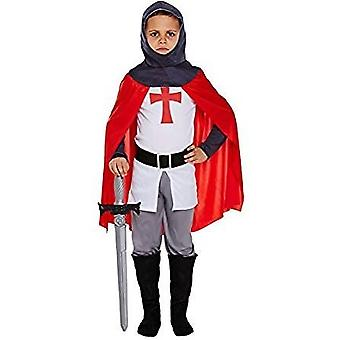 Henbrandt Crusader Knight, Boys Costume
