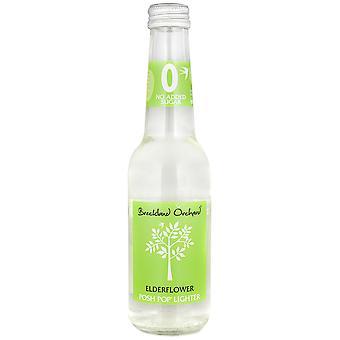 Breckland Orchard Zero Sugar Elderflower Posh Pop