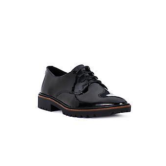Zapatos de darby a medida grabadas que