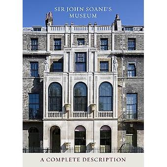 Sir John Soane's Museum - A Complete Description by Bruce Boucher - 97