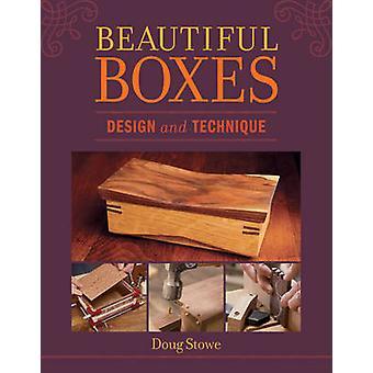Mooie vakken - ontwerp en techniek door Doug Stowe - 9781621139553 B