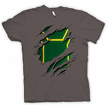 Koszulka męska - Kick Ass zgrywanie Design strój - śmieszne superbohatera