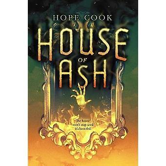Dom popiołu przez Hope Cook - 9781419723698 Book