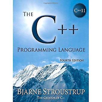 Języka programowania C++